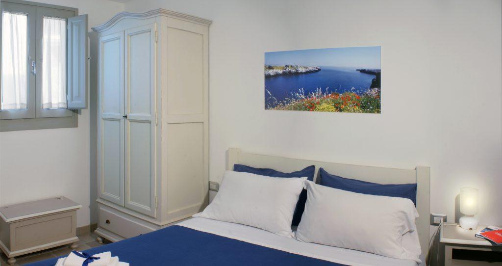 camera da letto appartamento basilea