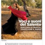 pagina rivista turismo culturale ottobre 2014